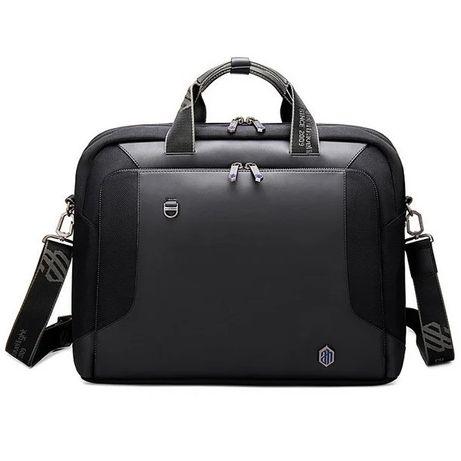 Классическая сумка для ноутбука Arctic HunterGW0004,15л (Черный)