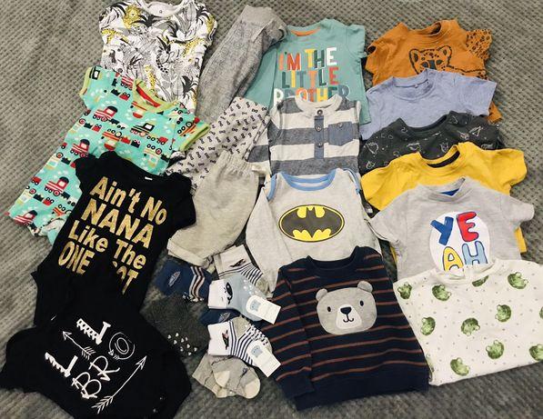 Набор на малыша 3-6 месяцев