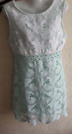 Sukienka ORSAY 38/40 ślub, impreza