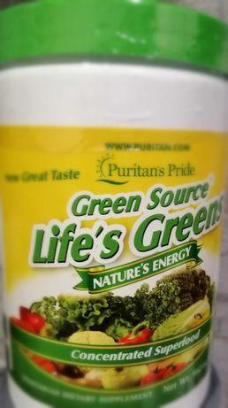 Продам Суперфуд Органик Green Source