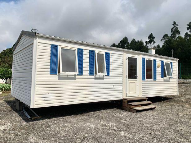 T3   Casa Móvel   Mobil Home   Casa Pré-Fabricada