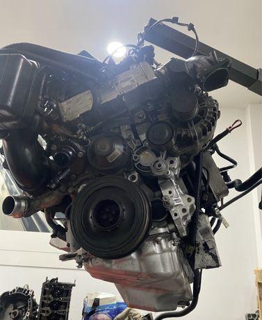 Motor BMW F10 F11 F20 F21 F30 F31 184cv, ref N47D20C 120d 320d 520d