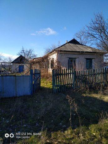 продам дом с селе Куцеволовка
