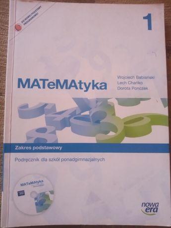 Matematyka 1-Poziom podstawowy