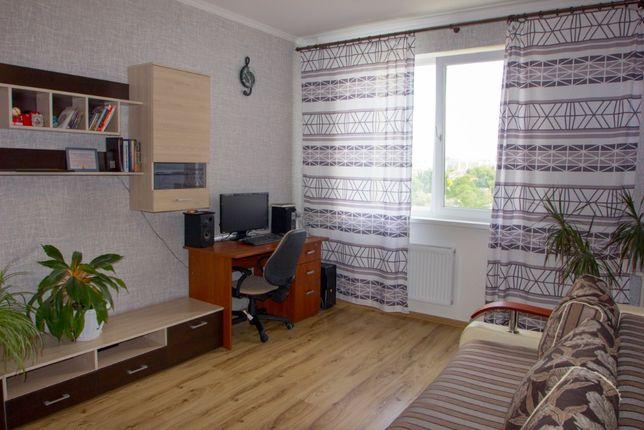 2-х комн квартира с ремонтом, новый дом на Черемушках