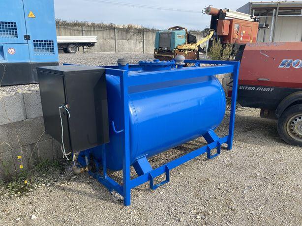 Depósito 900 litros