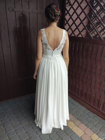 Suknia ślubna Adriana Alier