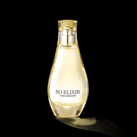 Парфюмерная Вода So Elixir 50 ml