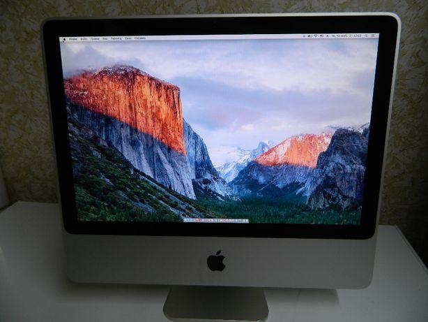 Моноблок Apple iMac 20 1224