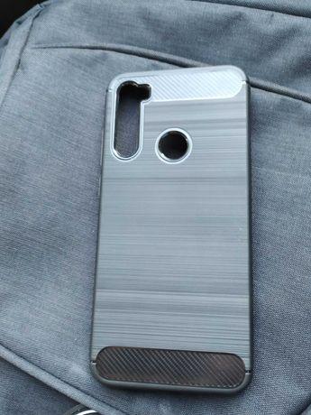 Чехол на Xiaomi Redmi note 8
