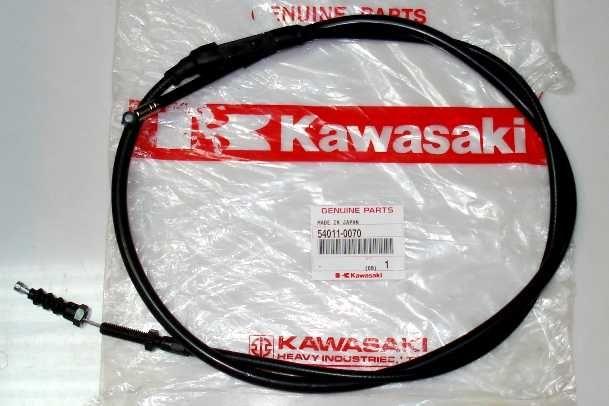 Трос сцепления Kawasaki VN 900 54011-0070