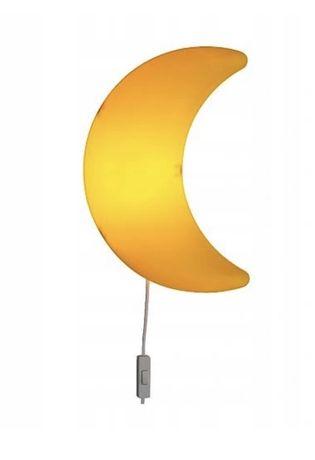 Lampka nocna księżyc ikea