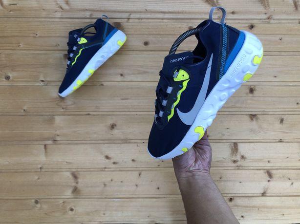 38.5р Оригинальные кроссовки Nike Element React 55/ Adidas Puma Asics
