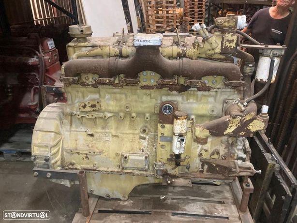 Motor Cummins N 855 C 255