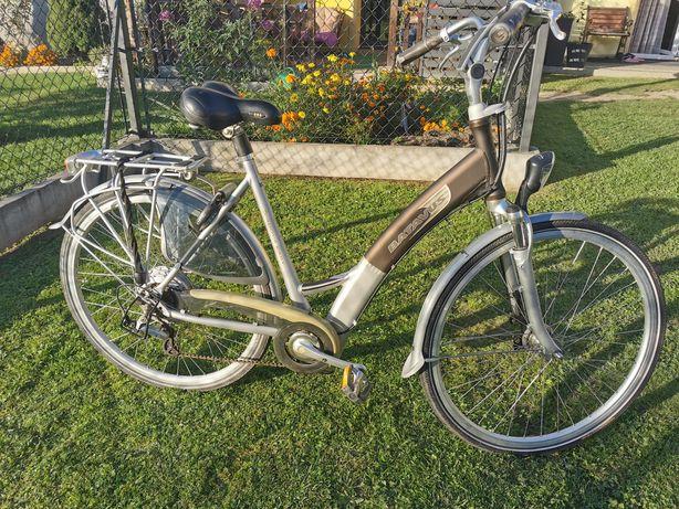 Rower elektryczny Batavus Padova Easy