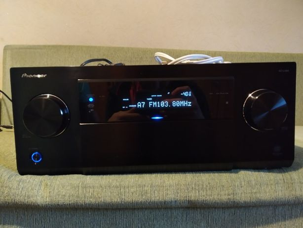 Ресивер Pioneer SC-LX85