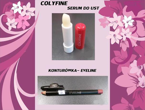 eveline/ colyfine