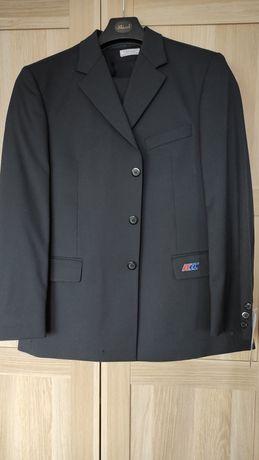 Nowy kolekcjonerski mundur maszynisty PKP Intercity z 2010 r.