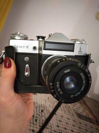 Продам СРОЧНО фотоаппарат Зенит Е