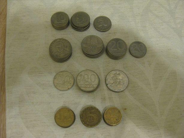 stare monety