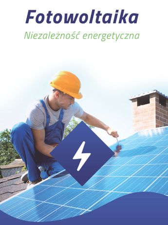 Fotowoltaika o mocy 4.48 kWp - Black Friday -