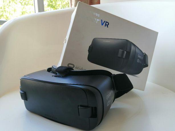 Óculos VR Samsung Gear VR SM-R323 by Oculus black