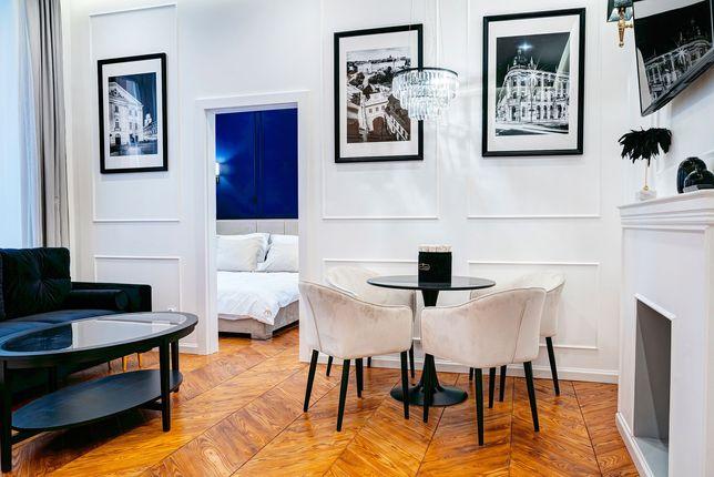 Apartamenty Lublin Luxury Suites&Apartaments in Lublin Bon turystyczny