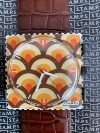 Zegarek stamps komplet S.T.A.M.P.S.