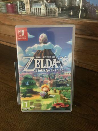 The Legend of Zelda ; Link's Awakening / Switch
