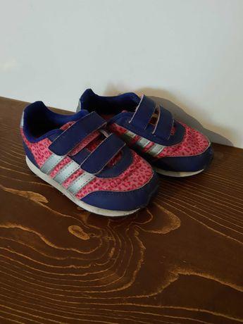 Buty Adidas Neo r.23