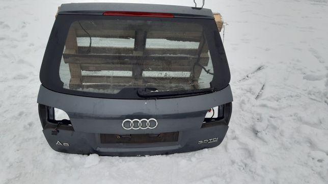 Audi a6 b6 tylna klapa