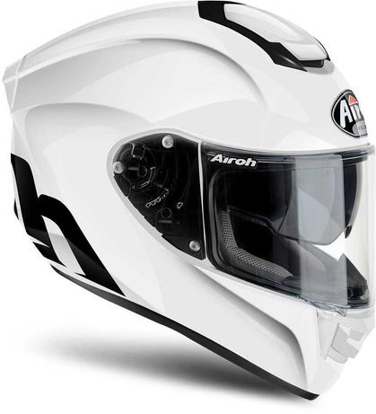 Kask motocyklowy AIROH ST501 COLOR WHITE GLOSS roz.XL