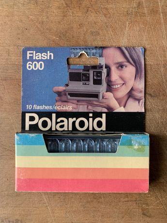 Flashes antigos Polaroid - raro