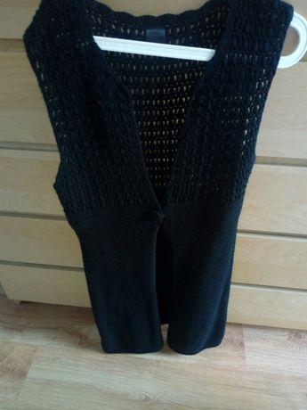 Sprzedam swetr/kamizeke/narzutke r.L OKAZJA !!!