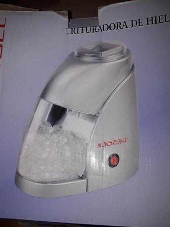 Maquina picar gelo