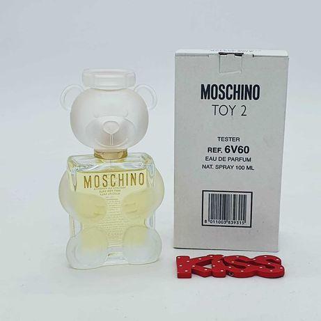 Moschino Toy 2 - Парфюмированная вода - Оригинал Москино Той 100 ml