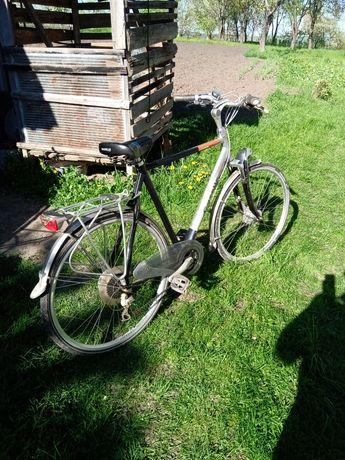 Велосипед міський газель торнадо