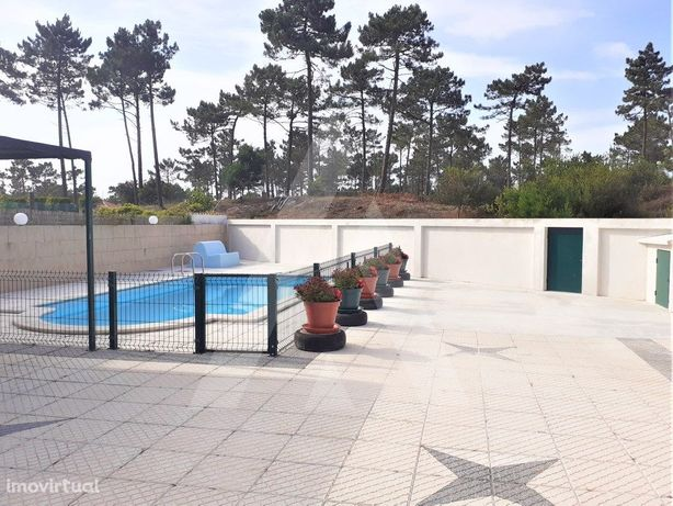 Moradia T3 com Piscina na Praia de Mira