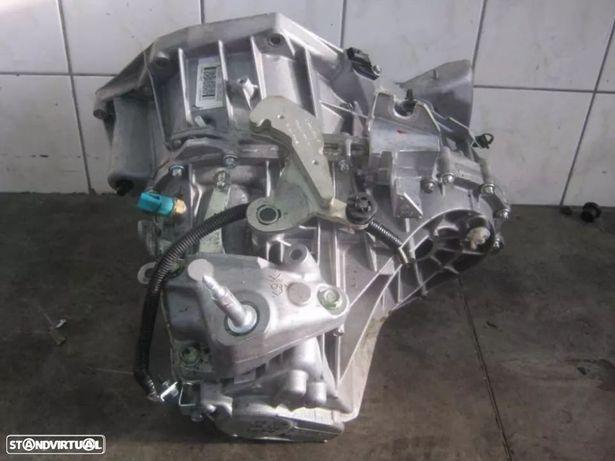 Caixa de velocidades Renault Megane 1.5 DCI Ref: TL4A001