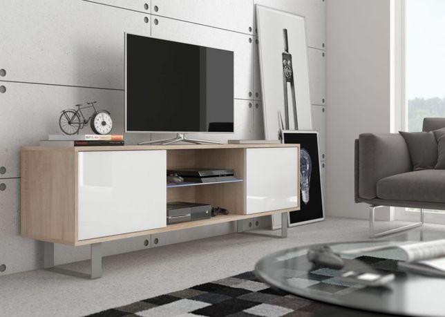 Szafka RTV MODERN 2 NOWOŚĆ !! extra design !