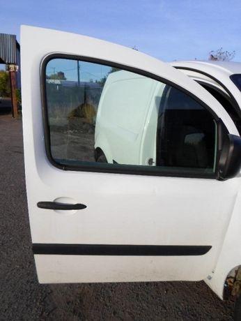 Дверь передняя правая для Renault Kangoo 2008-2017 двери запчасти