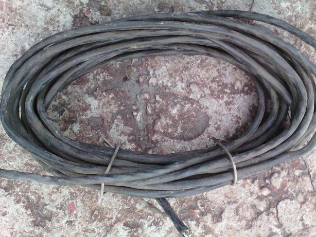 кабель силовой 4 жильн.алюм- 10 м