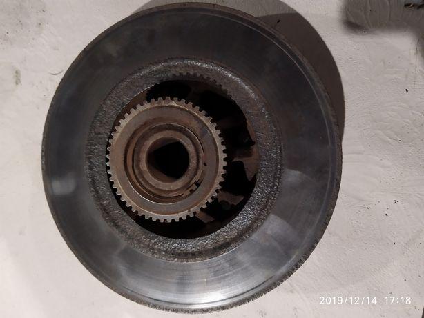 Тормозний диск задній
