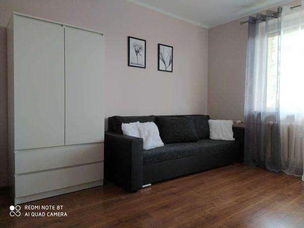Pokój dwuosobowy w mieszkaniu dwupokojowym blisko PG i GUM Suchanino