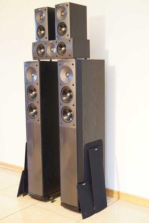 Kolumny głośnikowe Jamo S606