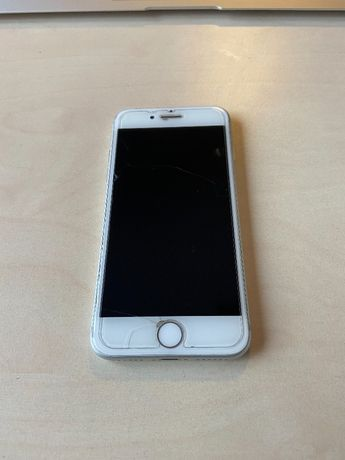 Sprzedam IPHONE 7 Biało - srebrny
