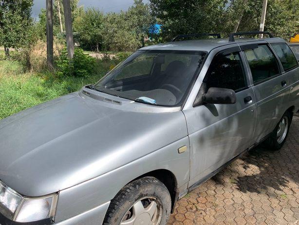 продается автомобиль ВАЗ 2111