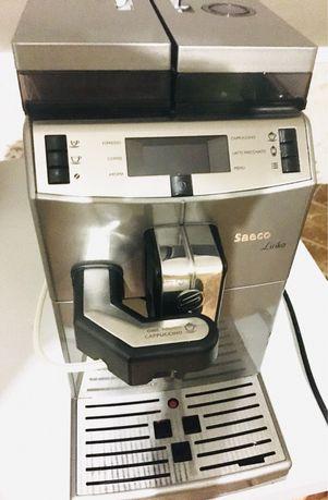 Кавова машина, кофемашина
