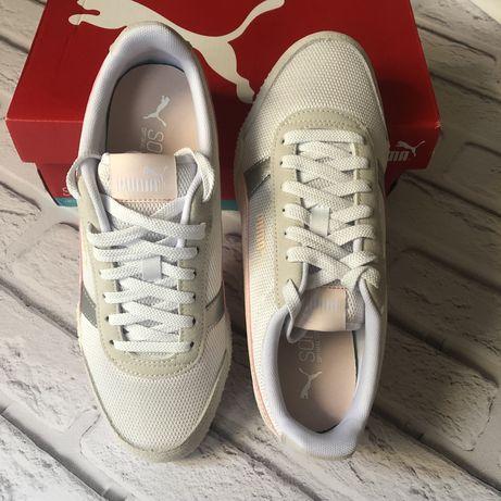 Новые женские кроссовки Puma