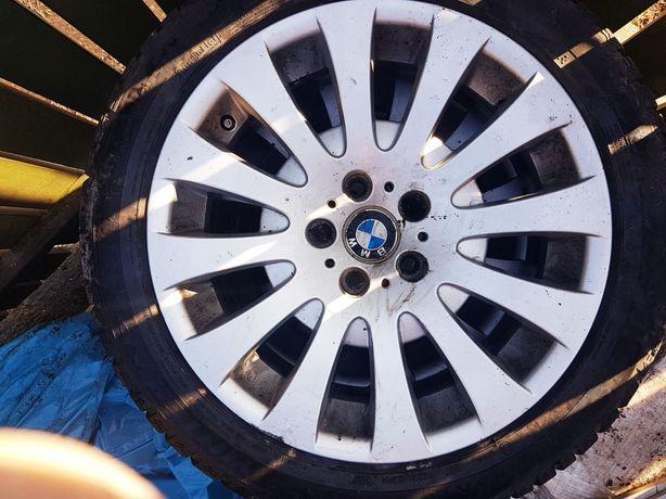 Felgi BMW 6 E64, E63